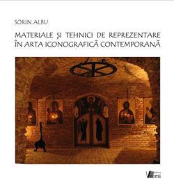 Materiale şi tehnici de reprezentare în arta iconografică contemporană