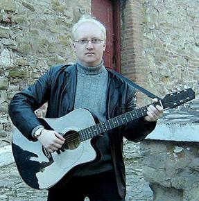 Bogdan Curta