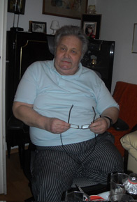 Gheorghe I. Bodea