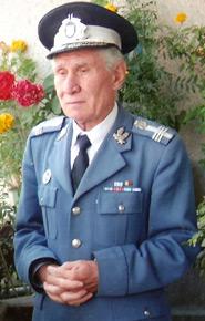 Colonel Vasile T. Suciu