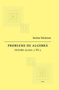 Probleme de algebră pentru clasa a VI-a