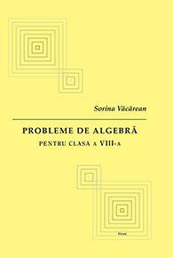 Probleme de algebră pentru clasa a VIII-a